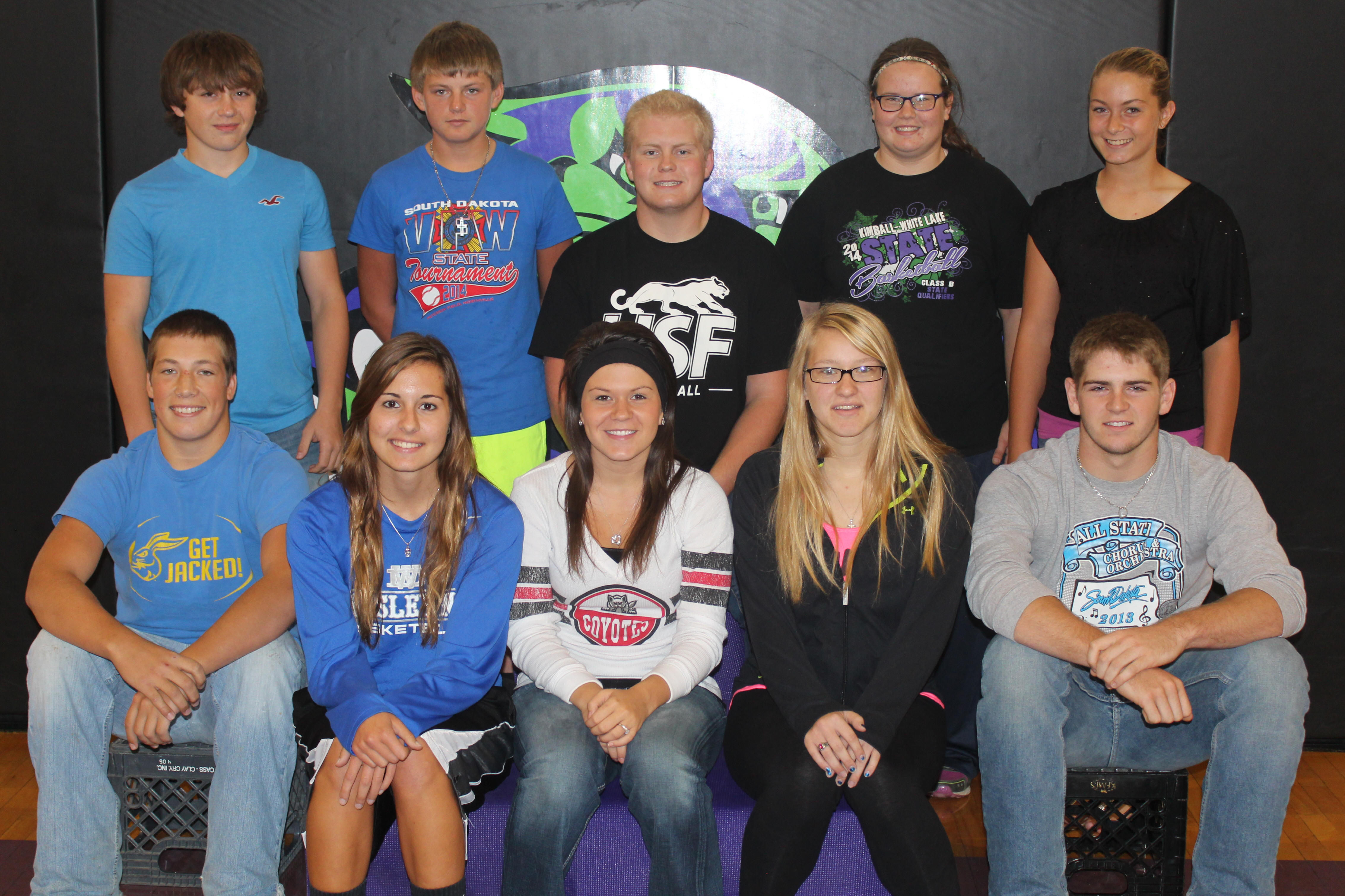 Student Council 2014-2015