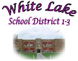 White Lake School Logo