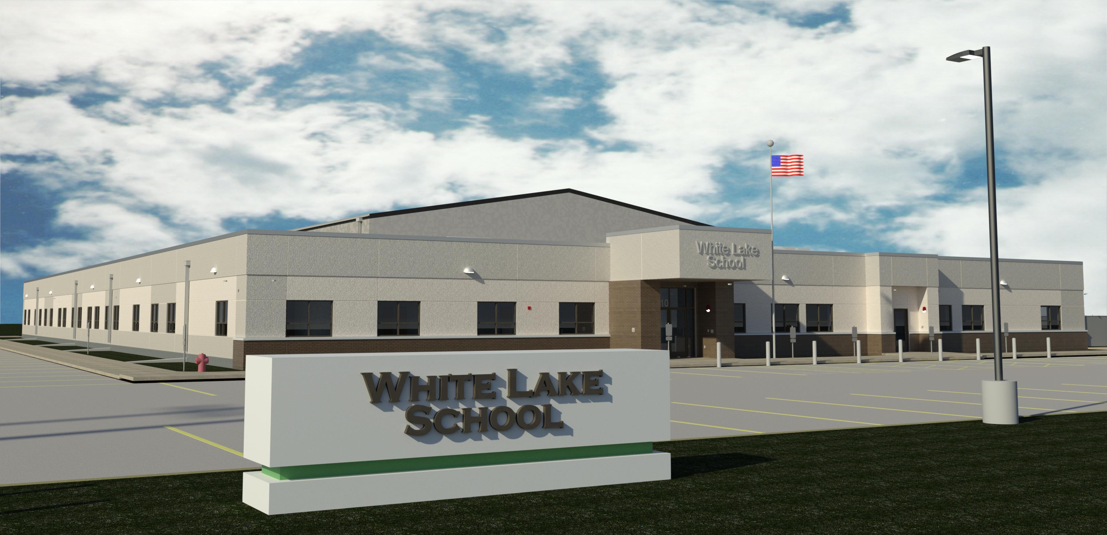White Lake School