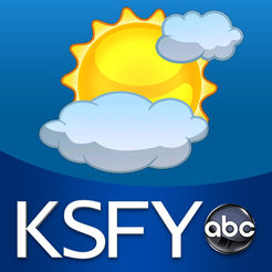 Image result for ksfy weather images